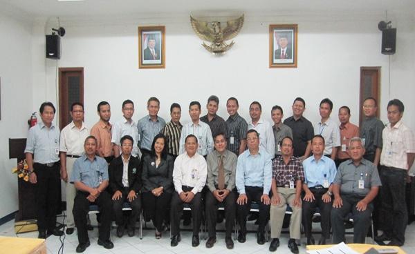 RBI Training Indonesia - Indonesia Power