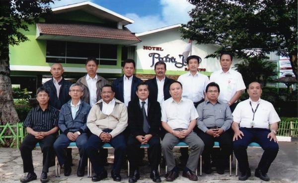 RBI Training Indonesia - PT. Pertamina Persero
