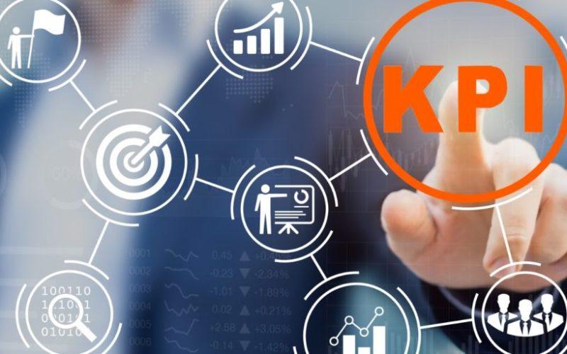 DESIGNING APPROPRIATE KPI(KEY PERFORMANCE INDICATORS)