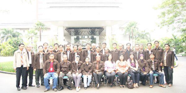 Training Ahli K3 Umum - 2014, Jakarta