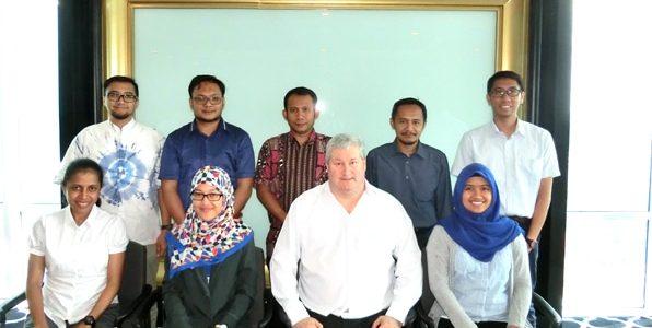 NEBOSH Environmental Certificate – 2016, Jakarta