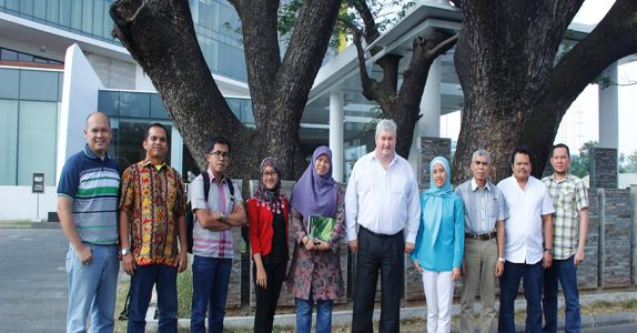 NEBOSH Environmental Certificate – 2015, Jakarta