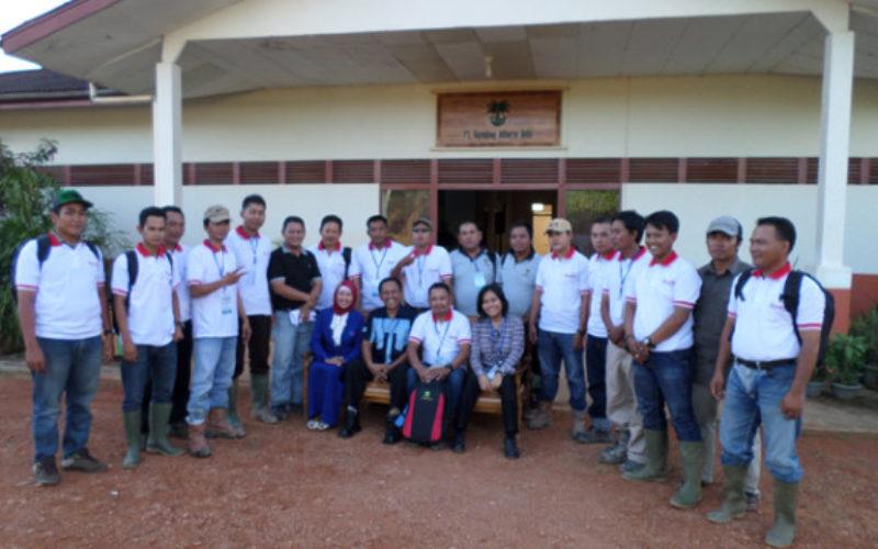 Petugas P3K (First Aid), 23-25 Februari 2021