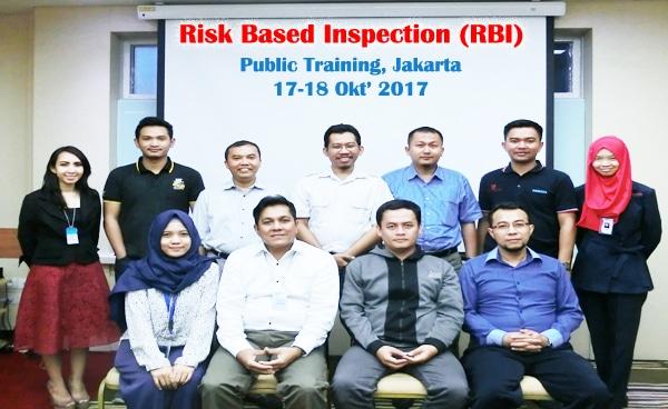 RBI Training Indonesia 2017