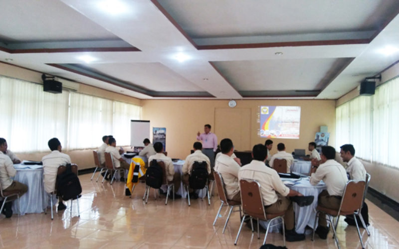 Training Preventive and Predictive Maintenance (PM & PdM)