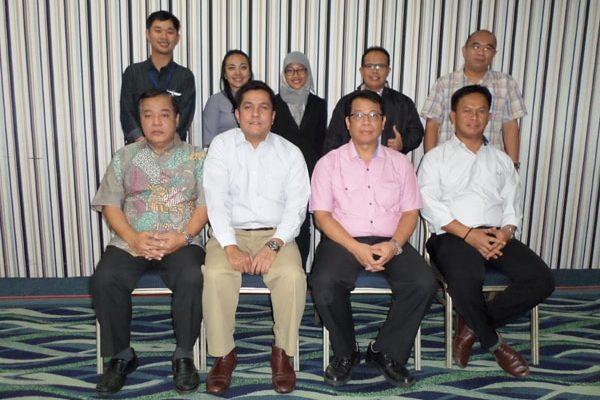 PSM (Process Safety Management) 2018, Bandung