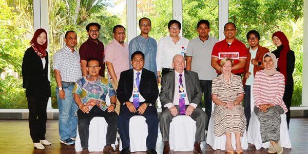 Training Nebosh Indonesia Nov 2019