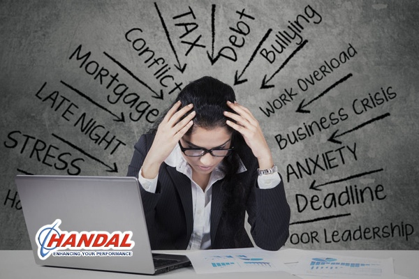Conflict Stress Management