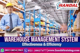 Warehouse Management Training
