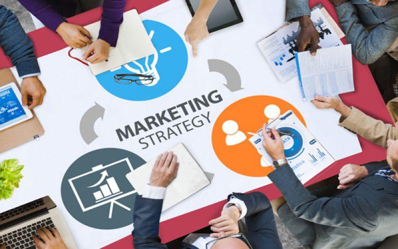 Training Marketing Skills