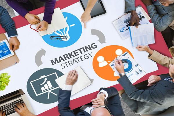 Marketing Skills