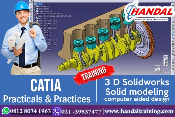 Catia Training
