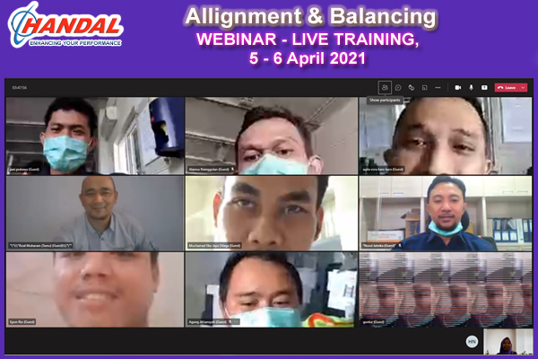 Allignment Balancing