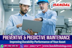 Preventive-Predictive-Maintenance